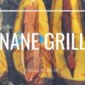Tipps zum Grillen von Bananen