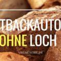 Brotbackautomaten Vorstellung: Brot backen ohne Loch