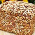 Brotbackautomat Rezept Körnerbrot