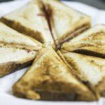 Rezept Krabbensandwich für den Sandwichtoaster