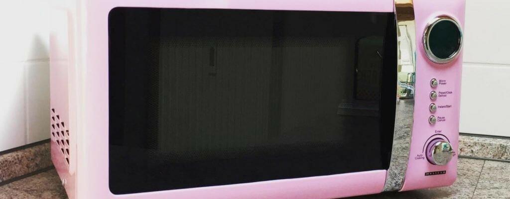Testbericht: Mikrowelle Adexi Melissa 16330112
