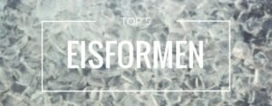Produktvorstellung der Top 5 Eisformen